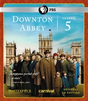 Downton Abbey movie poster (2010) picture MOV_86b38a55