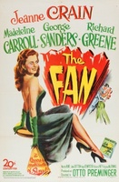 The Fan movie poster (1949) picture MOV_86b4f60d