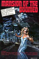 Mansion of the Doomed movie poster (1976) picture MOV_86b57483