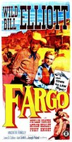 Fargo movie poster (1952) picture MOV_86b7cde0