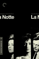 La notte movie poster (1961) picture MOV_86c2f90a