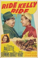 Ride, Kelly, Ride movie poster (1941) picture MOV_86c5c9be