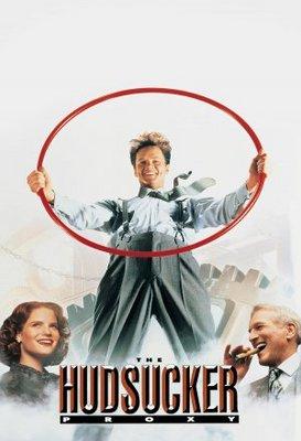 The Hudsucker Proxy movie poster (1994) poster MOV_86ca16cd