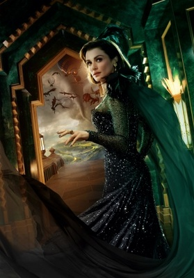 Oz: The Great and Powerful movie poster (2013) poster MOV_86cc3fa9