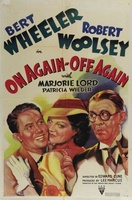 On Again-Off Again movie poster (1937) picture MOV_86cc9423