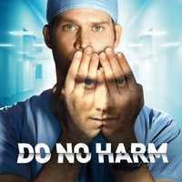 Do No Harm movie poster (2012) picture MOV_86d13aa1