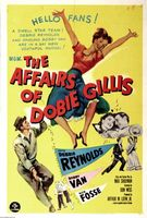 The Affairs of Dobie Gillis movie poster (1953) picture MOV_86d24338