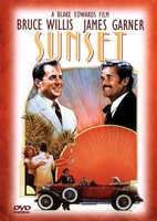 Sunset movie poster (1988) picture MOV_86d2609f