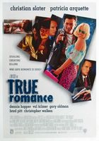 True Romance movie poster (1993) picture MOV_86d38151