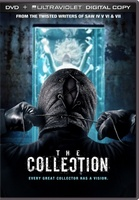 The Collection movie poster (2012) picture MOV_06cc2baf