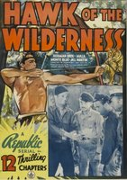 Hawk of the Wilderness movie poster (1938) picture MOV_86d66ea5