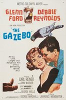 The Gazebo movie poster (1959) picture MOV_86da1f91