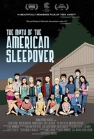 The Myth of the American Sleepover movie poster (2009) picture MOV_86dc9113