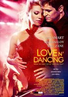 Love N' Dancing movie poster (2009) picture MOV_86defd5e