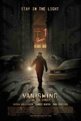 Vanishing on 7th Street movie poster (2010) poster MOV_86e24ff4