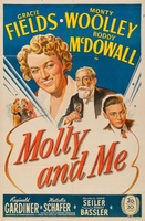 Molly and Me movie poster (1945) picture MOV_86e2b14c