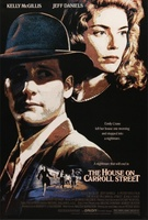 The House on Carroll Street movie poster (1988) picture MOV_86e40c8a