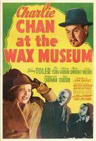 Charlie Chan at the Wax Museum movie poster (1940) picture MOV_86e4f902