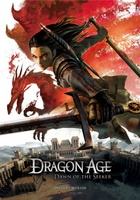 Dragon Age: Dawn of the Seeker movie poster (2012) picture MOV_86e7b37f