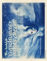 A Midsummer Night's Dream movie poster (1935) picture MOV_86e889ae