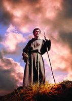 Francis of Assisi movie poster (1961) picture MOV_86ebc6d0
