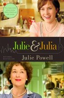 Julie & Julia movie poster (2009) picture MOV_86f24269