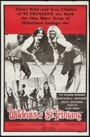 The Wildcats of St. Trinian's movie poster (1980) picture MOV_86f3f83c