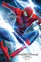 The Amazing Spider-Man 2 movie poster (2014) picture MOV_86f513cf