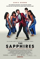 The Sapphires movie poster (2012) picture MOV_86f61a5c