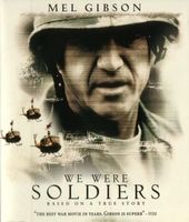 We Were Soldiers movie poster (2002) picture MOV_86f7dd36