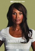 About Face: Supermodels Then and Now movie poster (2012) picture MOV_86fd1ecd