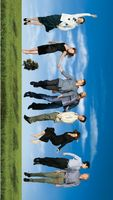 Six Feet Under movie poster (2001) picture MOV_86fe8681