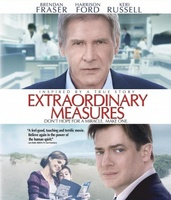Extraordinary Measures movie poster (2010) picture MOV_87006269
