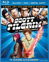 Scott Pilgrim vs. the World movie poster (2010) picture MOV_87059267
