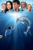 Dolphin Tale movie poster (2011) picture MOV_8705e61d