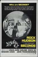 Seconds movie poster (1966) picture MOV_870787b1