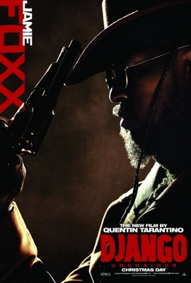 Django Unchained movie poster (2012) poster MOV_8707a2ef
