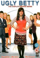 Ugly Betty movie poster (2006) picture MOV_8708e4da