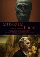 Museum Hours movie poster (2012) picture MOV_1e8714af