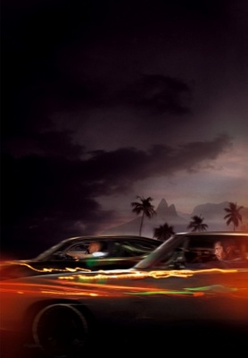 Fast Five movie poster (2011) poster MOV_87103b88