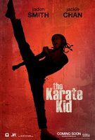 The Karate Kid movie poster (2010) picture MOV_871370e7