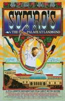 Sutro's: The Palace at Lands End movie poster (2011) picture MOV_8714a7a9