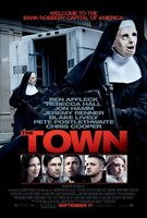 The Town movie poster (2010) picture MOV_8715fe96