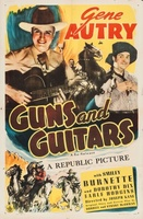 Guns and Guitars movie poster (1936) picture MOV_87162f4c
