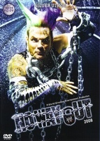 WWE No Way Out movie poster (2008) picture MOV_87184627