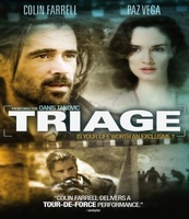 Triage movie poster (2009) picture MOV_871ae059