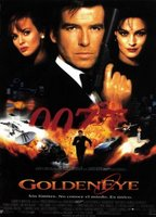 GoldenEye movie poster (1995) picture MOV_871fcf74
