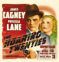 The Roaring Twenties movie poster (1939) picture MOV_872089ca