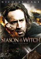 Season of the Witch movie poster (2010) picture MOV_8720cc0a