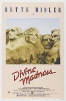 Divine Madness! movie poster (1980) picture MOV_8720f7c1